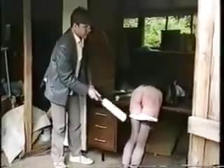 Spanking Settlement 2: Sexy Secretary Caning Compilation