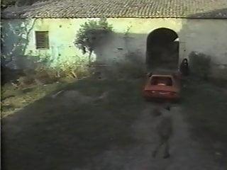 .Classic US : Margot, la pupa della villa Accanto.