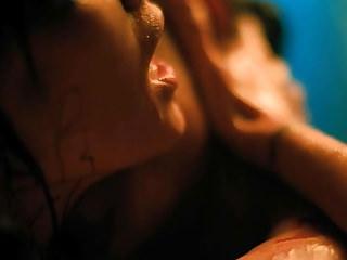 Brunettes Showers Celebrities video: Olga Fonda Nude Sex In The Shower On ScandalPlanetCom