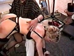 UK hausgemachten BDSM Sklaven Sex