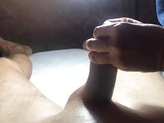 Brazilian Waxing eines hung Male Part 7 Finishing Up.MOV