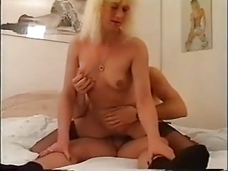 Amateur Threesomes Sex Toys video: Danish privat sexmovie 11