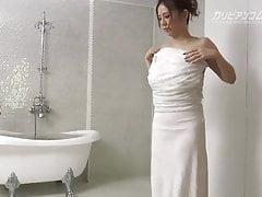 Maki Koizumi :: Luxury Spa Nymph 2 - Caribbeancom