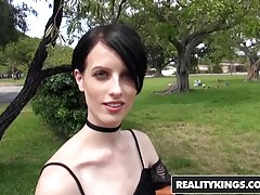 RealityKings - ulice BlowJobs - Alex Harper Tyler Steel - B