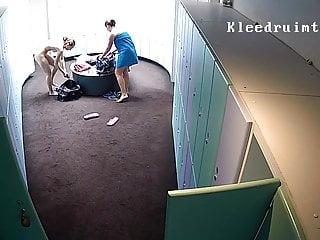 Hidden Camera Hd Videos video: Hidden camera in the locker room 10 seper girls