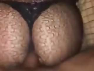 Black And Ebony Amateur video: Black and Ebony