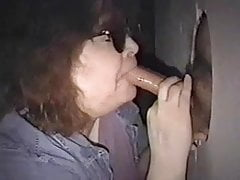 BBW Head #109 (Glory Hole Classic Video from the Archives)