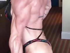 kobieta zły biseksualny kobieta alfa mięśni
