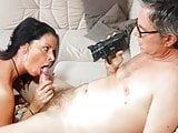 SEXTAPE GERMANY - Hot blowjob sex with German amateur couple