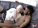 AgedLovE Lacey Starr Enjoying Hot Hardcore Fuck
