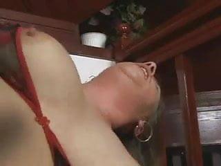 German big ass mature Anal Sex