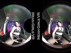 Hungrig nach Cybills Hahn VR HD 180 3D 4K
