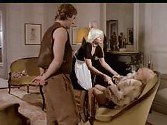 Gangbang i DP - Brigitte Lahaie I Am Yours to Take (1977)