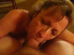 Mommy Knows How To Suck Cock 2