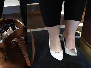 Bbw,British,Voyeur,Foot Fetish,High Heels,Hd Videos,Heels Fetish,Shoe Fetish,Bbw Fetish,Bbw Heels