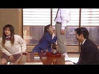.Rina Sawaguchi Asou Mai Kana Saijou JPN.