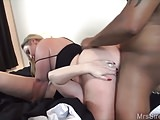 Slutwives Sharing BBC
