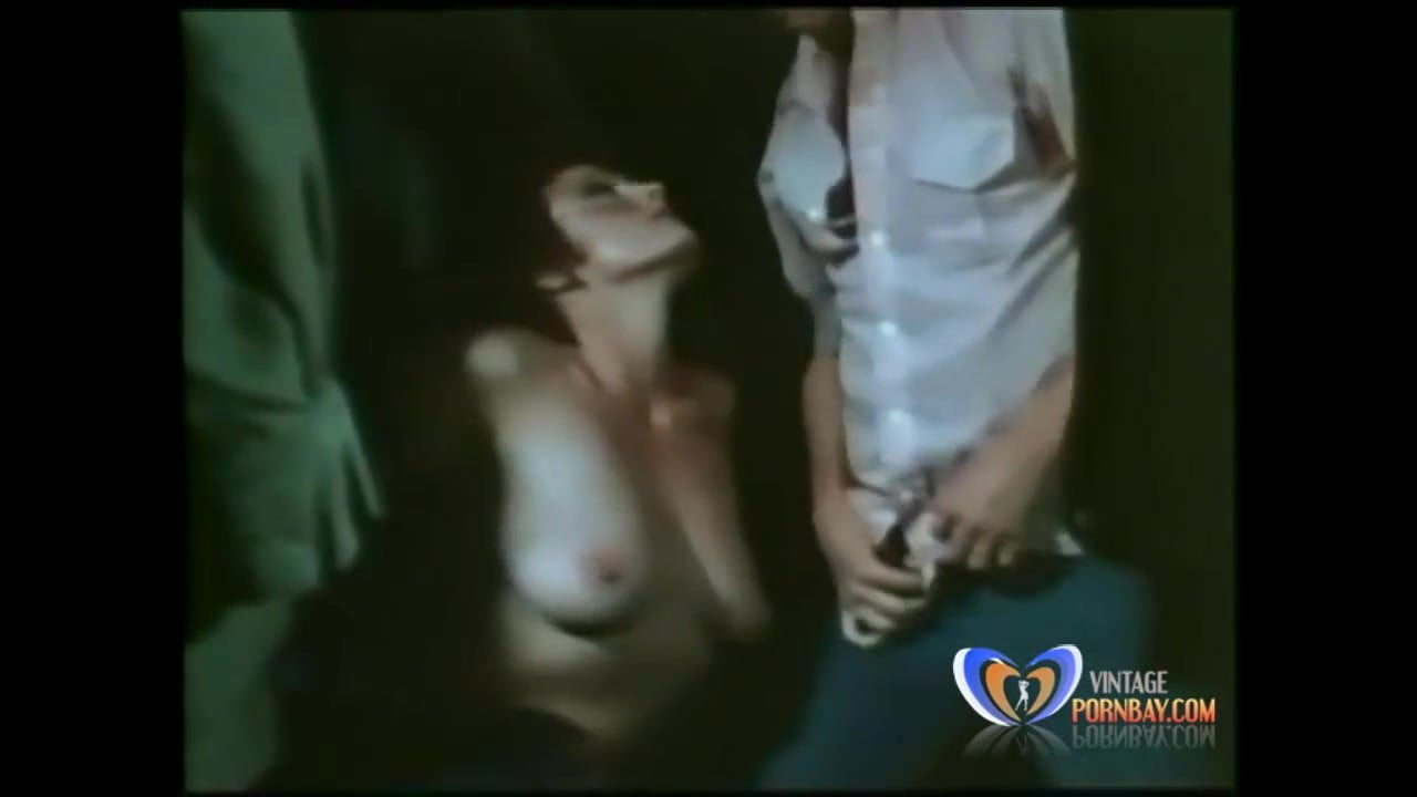 Vintage Sex Experience of Milf and Guy