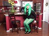 St. Patrick'S Day Tease
