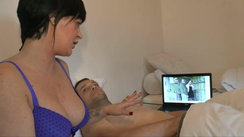 Порно трансов смотреть онлайн в hd
