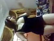 egyption home dance