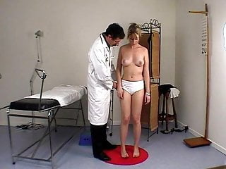 Bdsm Spanking Teen video: CMNF - Girl spanked in all positions