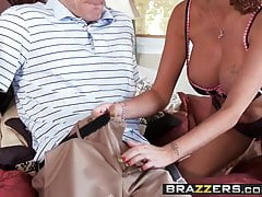 Joslyn James Johnny Sins - Un gran gran favor para un bonito Niza