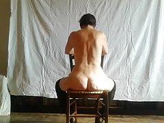 přísný trest pro fenu