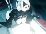 Manga - Nier Automata - Part 1
