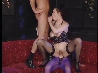 Anal Vintage video: what is the tittle?