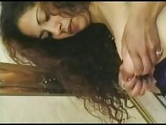 těhotná indická s jejím šéfem
