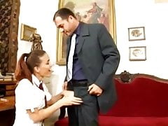 Schoolgirls and Teachers #2 - Lessons in Sodomy - CD1