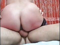 Russian mom 21