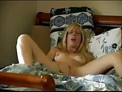 Orgazm mamuśki