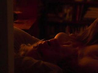 Blonde Small Tits Brunette video: Kate Rooney Mara & Ellen Grace Philpotts-Page - 'MDoM'