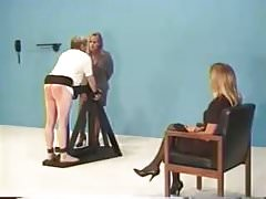 Caning und Tawse