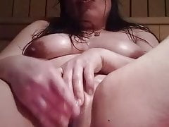 Thai-bbw- Breezy Frigs He Sleek Pussy