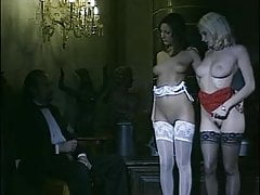 The Longest Night FULL FRENCH PORN MOVIE