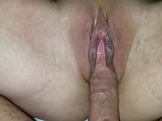 Amateur Cuckold Wife video: No birth control