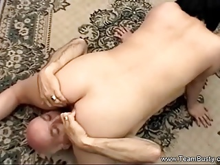 Milfs Babes porno: Fucking The Big Tit BBW Amateur