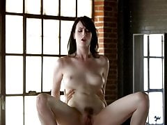Jennfer W. i Alex H. Pale Hot Sluts Fucked & Facialized!