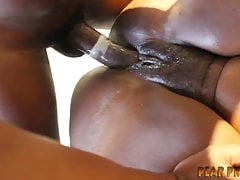 Clessidra Athena Creams sul Dick