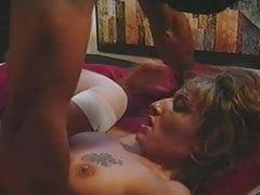 Classic BBC Lover Nikki Sinn Anal