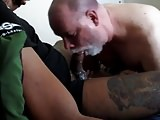 The Punisher Brutalizes My Blow Hole.