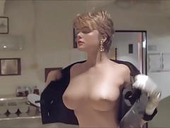SekushiLover - Fave Celeb Fake Tits Szenen