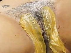 waxing Bikini Tutorial part 3