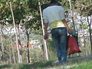 Hidden Camera Hd Videos vid: china toilet spy 58