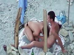 Spiaggia - solo fare sesso in spiaggia 05