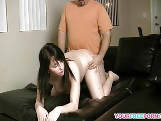Hardcore Homemade xxx: He Cums Faster Than The Rabbit - Poor Girl