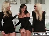 We Live Together - Ashley Fires Sammie Rhodes Chanel Preston